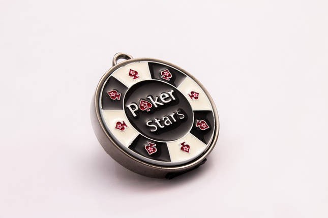 Флэшка Poker Stars 8 GB , фото 2