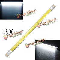 3X 5w початка LED лампы 600lm свет лампы Clear белый для поделок 12v