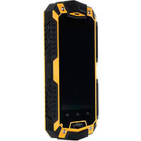 Смартфон Sigma mobile X-treme PQ16 Dual Yellow ' ', фото 1
