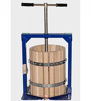 "Пресс ""Вилен"" (20 литров) для производства сока в домашних условиях"