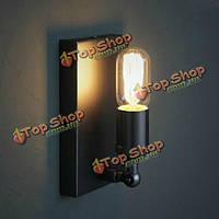 Античная резус индустриальном стиле лофт чердак настенный светильник в классическом стиле