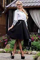 Женственая юбка-сонце