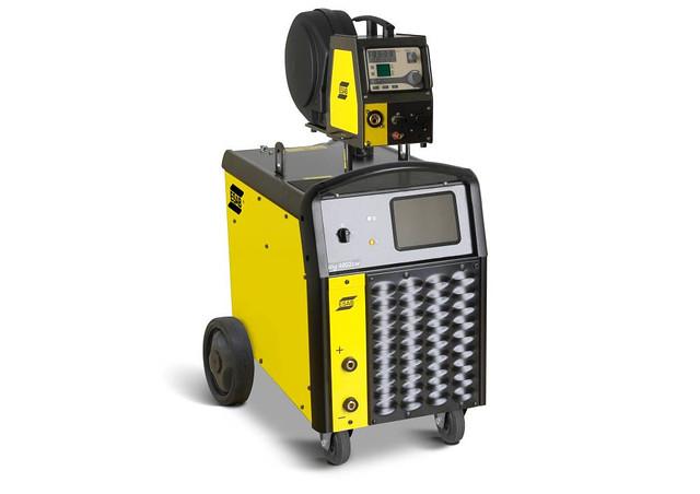 Сварочный аппарат Origo Mig 4002c