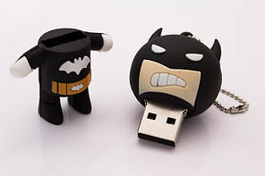 Флэшка BATMAN 4 GB , фото 3