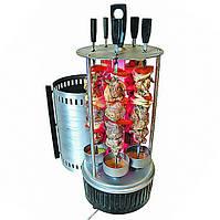 Электрошашлычница – комфортное устройство для каждого дома