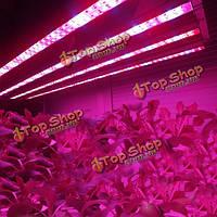 Лампа для гидропоники светодиодная 370мм 8.64Вт высокой мощности 8LED