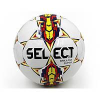 Мяч футбольный ST BRILLANT SUPER