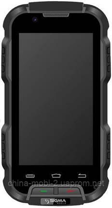 Смартфон Sigma mobile X-treme PQ23 Dual Black ' ', фото 2