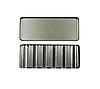 Стерилизатор для боров и эндо файлов (6 ячеек)