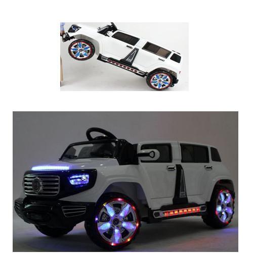 Детский электромобиль джип Mercedes-Benz Ener-G-Force M 2761BR-1