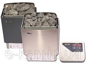 Электрическая каменка Fin Tec Irmina 6 antrazite