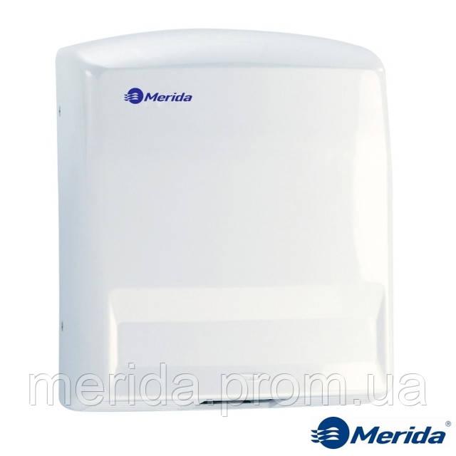 Электросушилка для рук 1640 Вт. из ударопрочного ABS пластика Merida JP, Испания