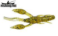 Сьедобный силикон Fishing ROI Crayfish 60mm D017