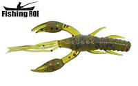 Сьедобный силикон Fishing ROI Crayfish 60mm D050