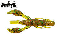 Сьедобный силикон Fishing ROI Crayfish 60mm D057