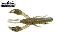 Сьедобный силикон Fishing ROI Crayfish 60mm S006