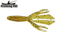 Сьедобный силикон Fishing ROI Rage Tail Craw 85mm S020