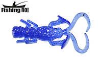 Сьедобный силикон Fishing ROI Wild Crayfish 50mm S060