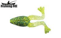 Сьедобный силикон Fishing ROI Swamp Frog 60mm S061