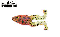 Сьедобный силикон Fishing ROI Swamp Frog 60mm S063