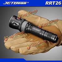 JetBeam rrt26 CREE XML2 7modes 980lumens тактический LED фонарик