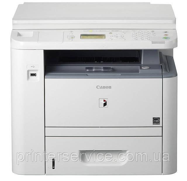 МФУ  Canon iR1133, принтер, сканер, копир формата А4