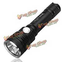 Медведица h36 кри XM-л2 У2-1А 5-режим 700 люмен 18650 LED фонарик
