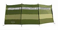 Ветрозащита KingCamp Windscreen KT3066 Green (Windscreen(KT3066) Green)