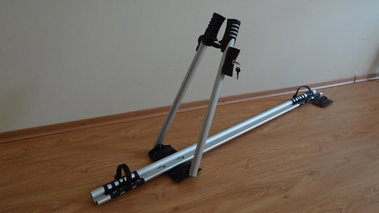 Велокрепление на крышу Bike CARRIER (1шт)