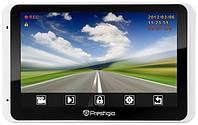 Бронированная защитная пленка для экрана Prestigio Geovision 5800bthddvr