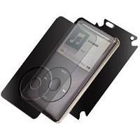Бронированная защитная пленка для Apple iPod Classic 6th Gen(80,120GB)7th Gen(160) на весь корпус.