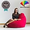 Кресло мешок XXL 130x95 см (Ткань: велюр)