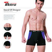 Трусы(боксеры) мужские Indena 100% хлопок - 50грн. Упаковка 2шт