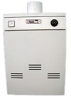 Котел для автономного опалення ТермоБар КСГ - 40DS