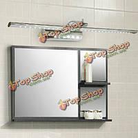 7 Вт LED современное приспособление зеркало настенные светильники для спальни ванной свет