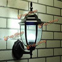 Простой стиль античная старлайт водонепроницаемый настенный светильник открытый балкон
