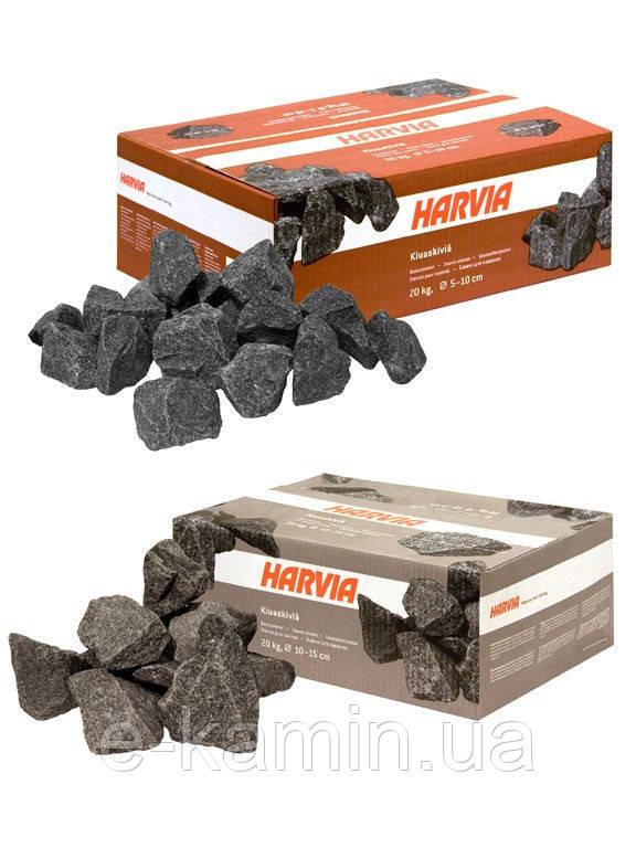 Камни для саун Габбро-диабаз (Финляндия)