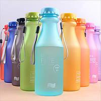 Бутылка для напитков BPA Free