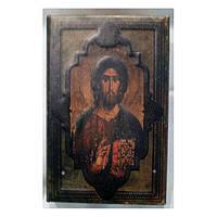 "Книга-шкатулка ""Иисус"", набор из 2-х штук"