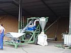 Neuero воздушный сепаратор WR для предварительной очистки зерна, фото 3