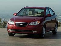 Фара передняя левая,задняя и противотуманная на Hyundai  Elantra (Хюндай Елантра) 2006-2010