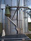 Neuero воздушный сепаратор WR для предварительной очистки зерна, фото 4