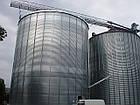 Neuero воздушный сепаратор WR для предварительной очистки зерна, фото 5
