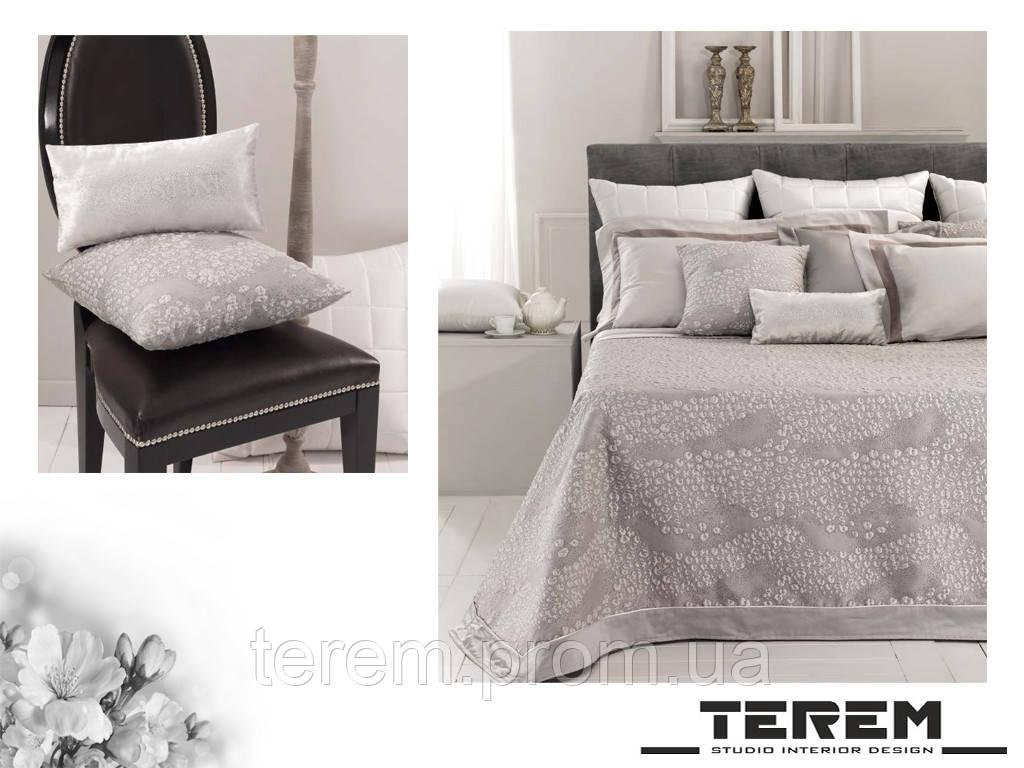 """Покрывало, подушки, постельное белье """"Йоханнесбург"""""""