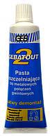 Уплолотнительная паста GEBATOUT 2 GEB 80г