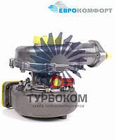 Турбокомпрессор ТКР- 8,5Н-3