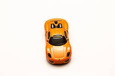 Флэшка PORSCHE SPIDER Оранжевый  64 GB , фото 2