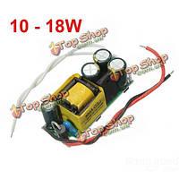 10-18w LED электроснабжение водителя постоянный ток для 85-277v лампочки