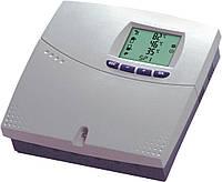 Регулятор для солнечных коллекторов SOLBASIS (Германия)