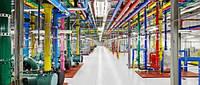 Компания Google привлекла искусственный интеллект DeepMind к решению проблемы охлаждения дата-центров